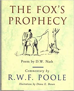 The Fox's Prophecy