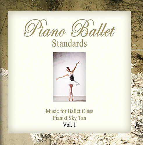 Piano Ballet Standards, Vol.1