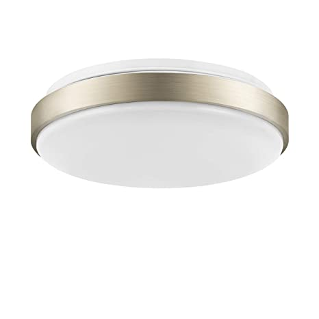 lvwit led ceiling light 11 inch 14w 100w equivalent dimmable 1000
