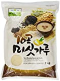 korean ice cream food - Chilkab Mixed Roasted Misugaru Grain Powder, 2.2 Pound