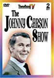 Here Is...Johnny Carson