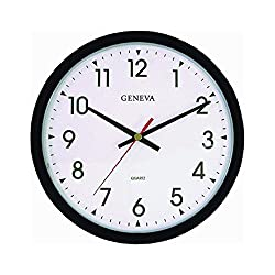 Commercial Hanging Wall Clock