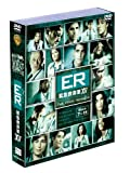 [DVD]ER緊急救命室〈ファイナル・シーズン〉セット2 [DVD]