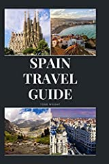 Are you planning a trip to Spain? Always been in love with everything Spanish? Simply browsing and dreaming of a European holiday? Then this book is for you! This book will put your doubts of whether going to Spain is worth it. This magnifice...