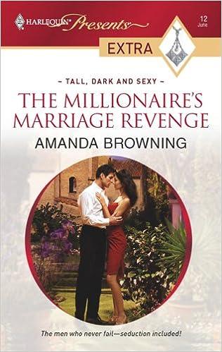 The Millionaires Marriage Revenge