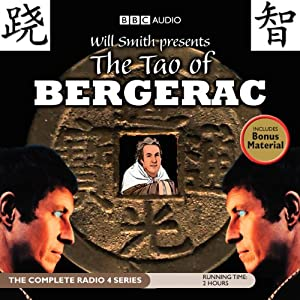 Will Smith Presents 'The Tao of Bergerac' Radio/TV Program