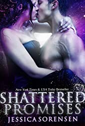 Shattered Promises (English Edition)