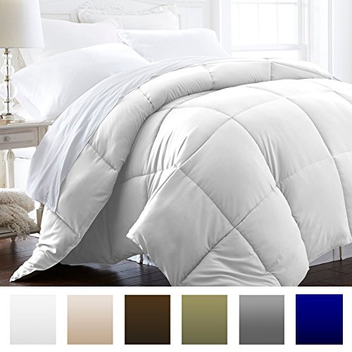 best rated in bedding duvets down comforters helpful customer reviews. Black Bedroom Furniture Sets. Home Design Ideas