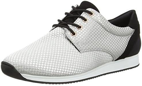 best sneakers 7b01c f41ed Vagabond Women's Kasai Trainers, Grau (17 Grey), 8 UK ...