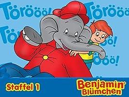 Benjamin Blümchen - Staffel 1
