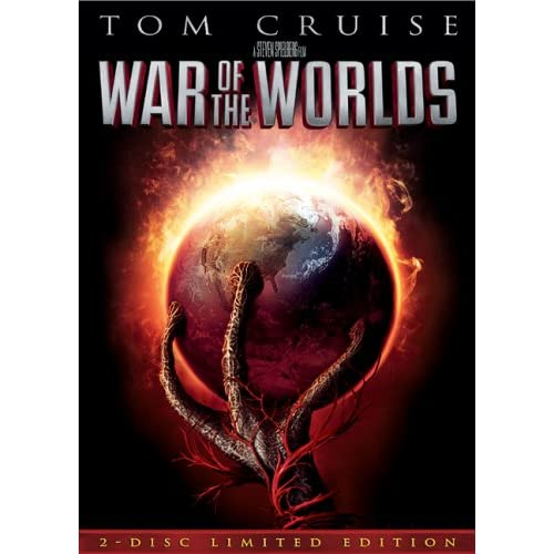 War of the Worlds (Widescreen Two-Disc Special Edition) [DVD]