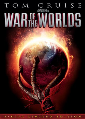 War of the Worlds (Widescreen Two-Disc Special Edition)