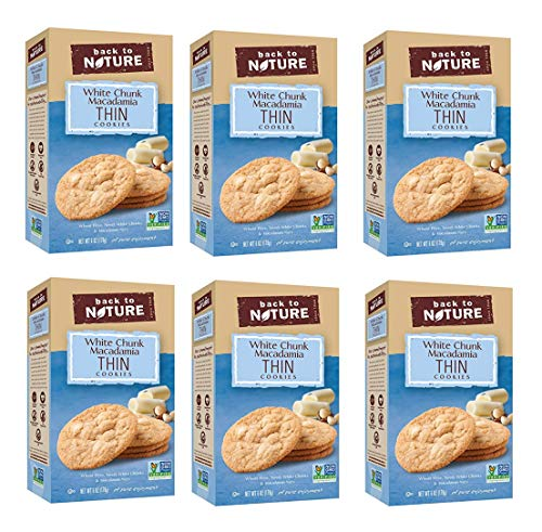 Back to Nature Cookies - Triple Ginger - 9 oz