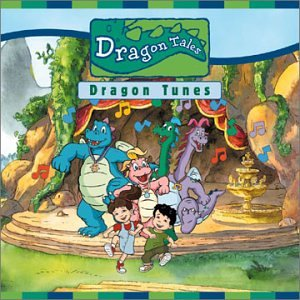 Dragon Tunes (Dragon Tales Cassette)