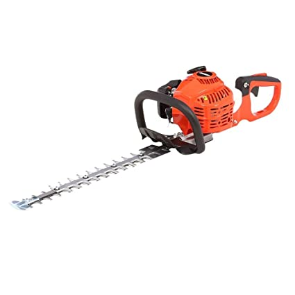 Gas Powered Trimmers >> Amazon Com Echo Hc 152 Gas Powered Hedge Trimmer Garden Outdoor
