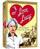 I Love Lucy: Complete Second Season [DVD] [Region 1] [US Import] [NTSC]