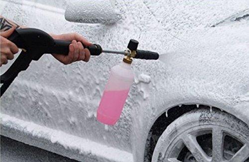 Fasmov Car Wash Pressure Washer Jet Wash 1 4 Quick Release