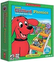 Clifford Phonics