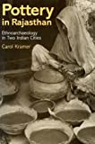 img - for POTTERY IN RAJASTHAN (Smithsonian Series in Archaeological Inquiry) book / textbook / text book