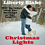 Christmas Lights | Liberty Blake
