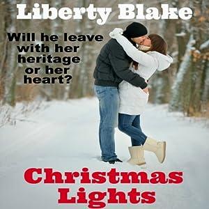 Christmas Lights Audiobook
