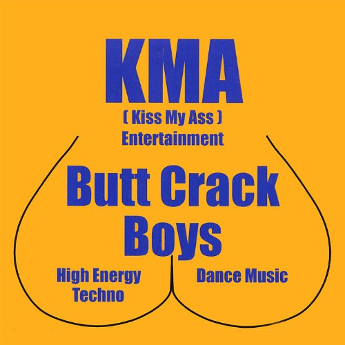 Butt Crack Boys By Butt Crack Boys On Amazon Music