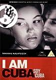 Soy Cuba [DVD]