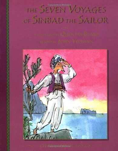 Download The Seven Voyages of Sinbad the Sailor PDF