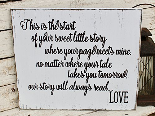 WOOD DECOR Adoption Sign, Foster Parents Gifts, Adoption Gifts for Adoptive Parents