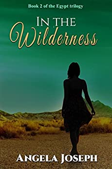 In The Wilderness: Book 2 of the Egypt series by [Joseph, Angela]