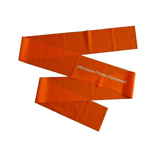 46 opinioni per Bande elastiche di resistenza – extra lunghe di 2m. Allenati ovunque – A casa,
