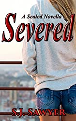 Severed (Sealed Book 3)