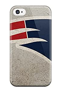 Best 6241686K800009630 new england patriots NFL Sports & Colleges newest iPhone 4/4s cases