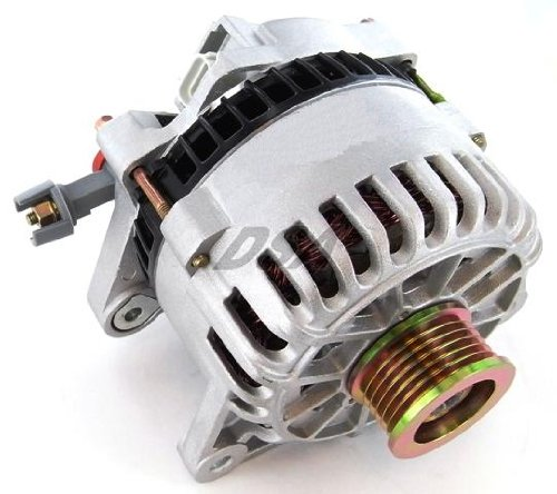 Ford Focus 2000 2004 Replace 2fyp Remanufactured Complete: Discount Starter And Alternator 8260N Ford Focus