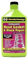 CRC 401232 Permanent Head Gasket & Block Repair with Nanotechnology - 32 fl. oz.