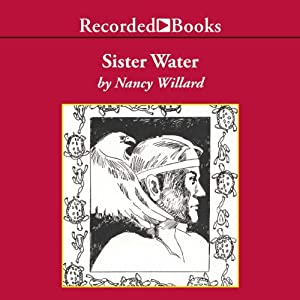 Sister Water Audiobook