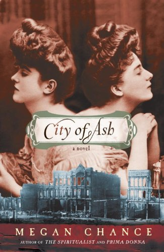(City of Ash: A Novel)