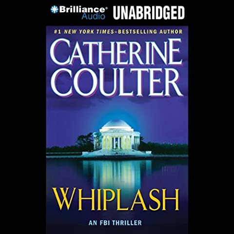 Book Split Second: An FBI Thriller