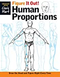 Figure It Out! Human Proportions: Draw the Head and