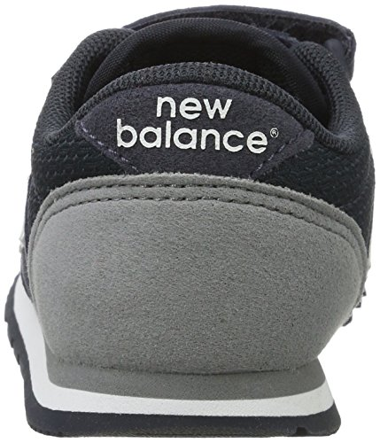 Bébé Baskets grey New navy 420v1 Bleu Mixte Balance xAxOzqI
