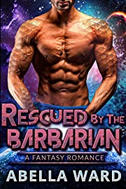 Rescued by the Barbarian