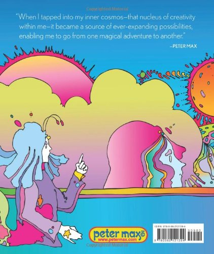 The-Universe-of-Peter-Max