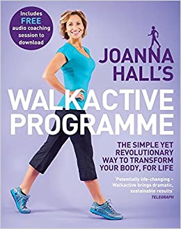 Image result for joanna hall walkactive front cover image