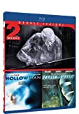 Hollow Man & Hollow Man 2 - Blu-ray Double Feature by Mill Creek Entertainment