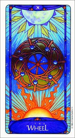 how to choose tarot cards