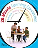 20-Minute Learning Connection, Kaplan Publishing Staff, 0743211774