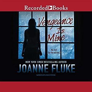 Vengeance Is Mine Audiobook