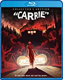 Carrie Collector's Edition [Blu-ray] [Import]