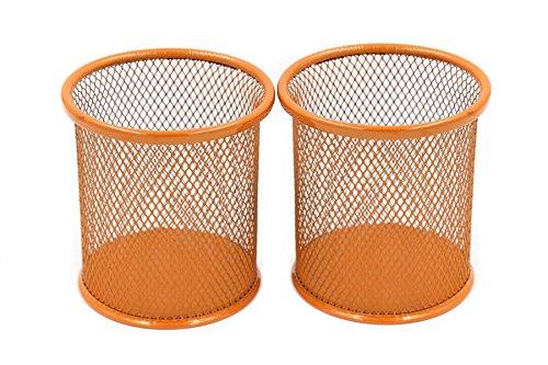 EasyPAG Round Steel Holder Orange product image