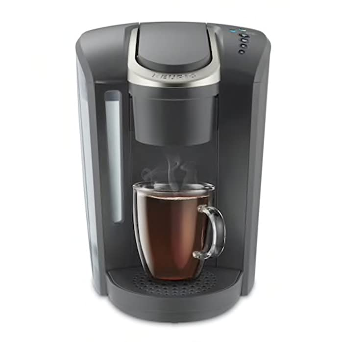 Top 10 Keurig Complete Coffee Machine